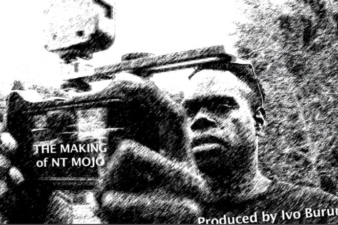 Mojo Working